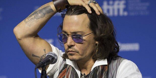 Johnny depp vor gericht frau misshandelt for Johnny boden deutschland