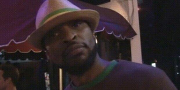 Rapper: Darum schnitt er sich den Penis ab