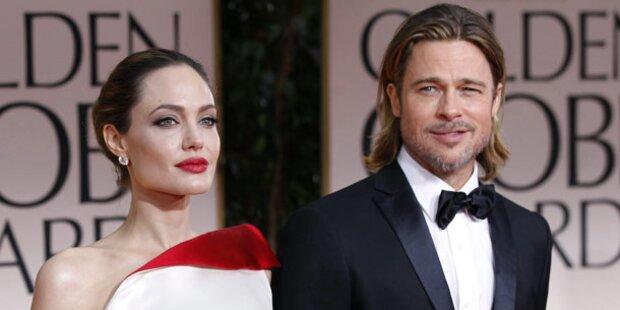 Brad Pitt: Jolies Entscheidung war