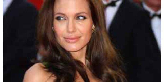 Jolies Zwillinge sind Franzosen