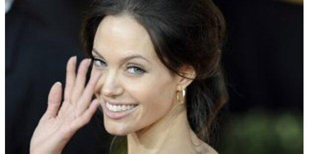 Angelina Jolie ist wichtigster Promi