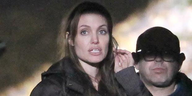 Jolie in Ungarn um 5.400 Euro betrogen
