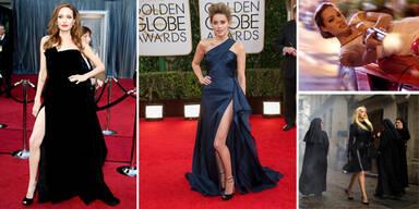 Ist Amber Heard die neue Angelina Jolie?