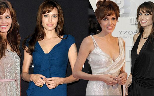 Angelinas Gala-Style