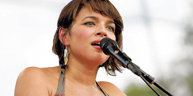 Open-Air-Feeling mit Norah Jones