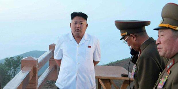 Kim ließ Studenten entführen und töten