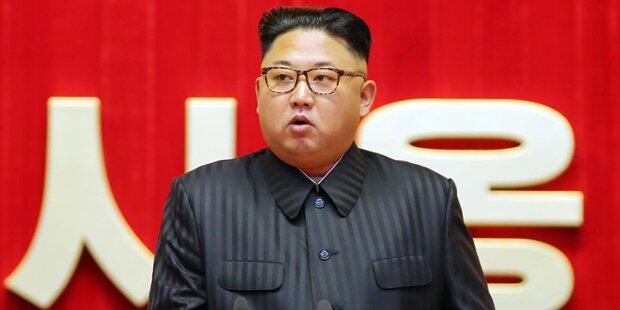 Südkorea will Kim Jong-un notfalls töten