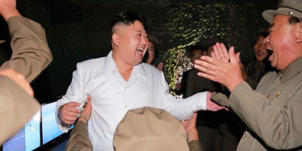 Südkorea will irren Kim töten