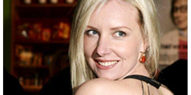 Designerin Jette Joop ist schwanger