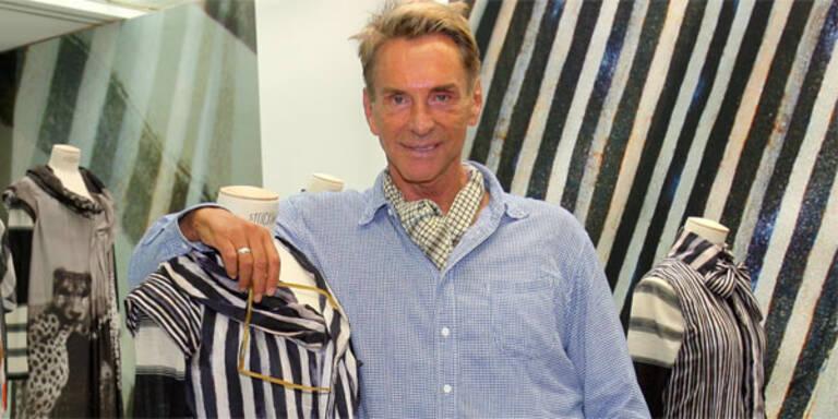 Wolfgang Joop wird 65.