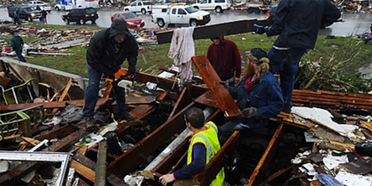 116 Tornadotote in Missouri