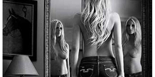 Heidi Klum sexy wie nie