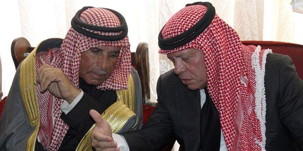 Jordanien will ISIS nun vernichten