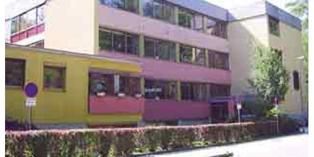 Volksschule wegen statischer Mängel geschlossen