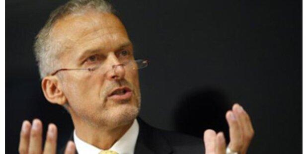 Rechnungshof drängt auf Verwaltungsreform