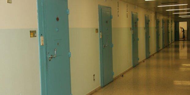 Freispruch für in Haft Vergewaltigten