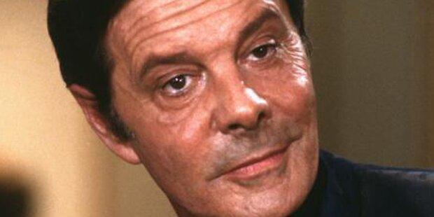 Schauspieler Louis Jourdan (93) ist tot