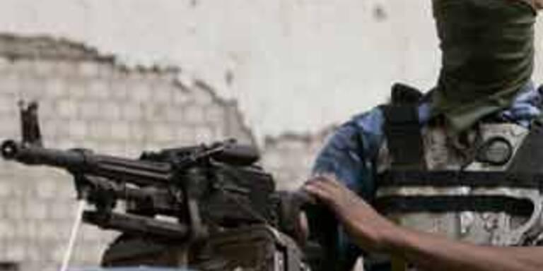 Entführter britischer Journalist im Irak befreit