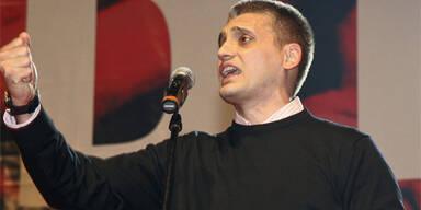 Serbischer Oppositionspolitiker entgeht Attentat