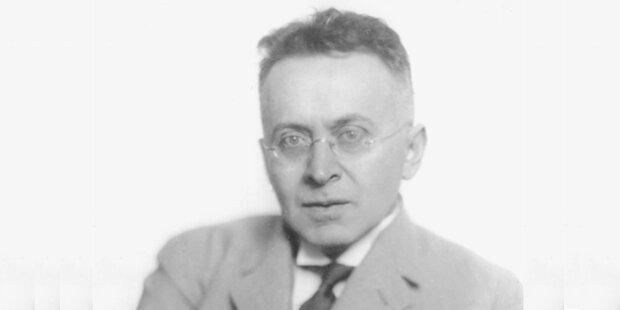 Karl Kraus zu Pfingsten auf Ö1