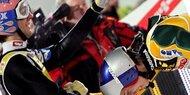 Sport: Fußball-WM, Melzer und Red Bull-Erfolg