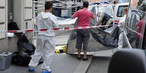 Juwelier erschoss Räuber: Komplize verurteilt
