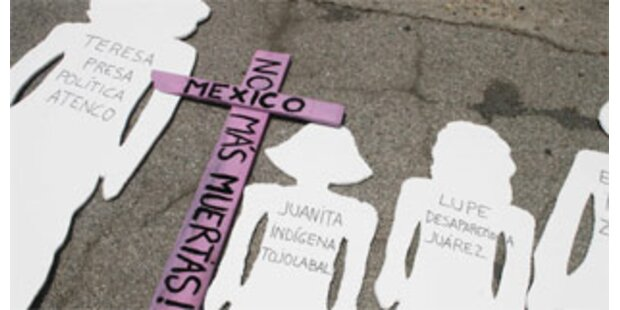 Mysteriöse Frauenmorde in Mexiko
