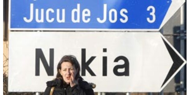 Gewerkschaft wirft Nokia in Rumänien Sklaverei vor