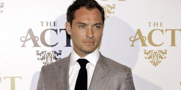 Jude Law: