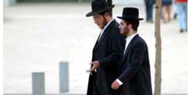 Orthodoxe Juden wollen virtuelle Stadtmauer in Wien
