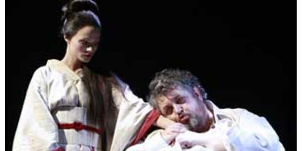 So stark wie Medea: Mavie Hörbigers Debüt