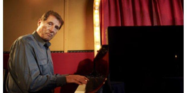 Udo Jürgens nahm Songs in Abbey Road Studios auf