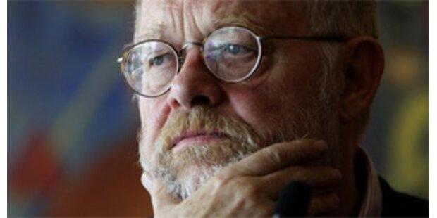 Jürgen Flimm wird Chef der Berliner Staatsoper