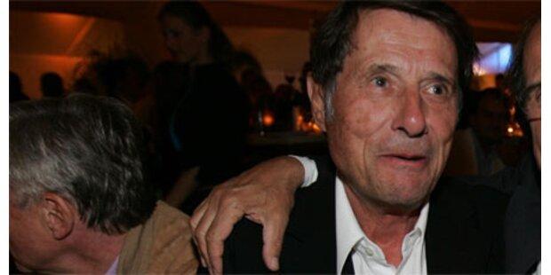 Scheuch will Orden von Jürgens zurück