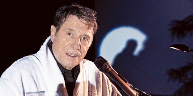 Udo Jürgens: 1. Blick auf seinen Film