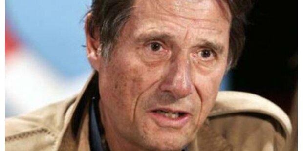 Udo Jürgens kritisiert Haider-Kult