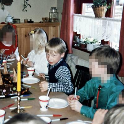 Wie wurde aus dem Bub der Oslo-Killer?
