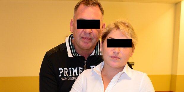 Eltern entführten Sohn aus Jugendamt