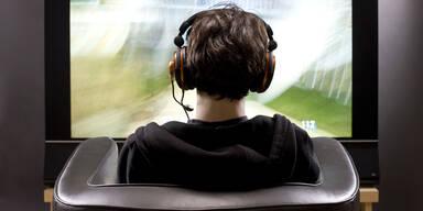 Übermäßiger Medienkonsum ist eine große Gefahr für Jugendliche