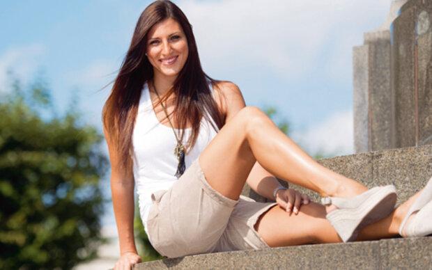 Schwimmstar Mirna Jukic im MADONNA-Talk