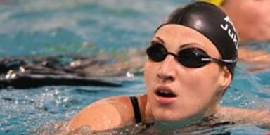 Jukic holte mit EM-Bronze ihre erste 50-m-Medaille