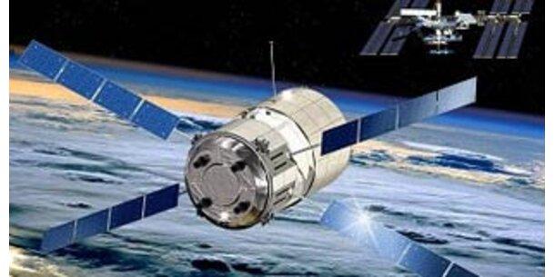 Jungfernflug von Europas Raumfähre rückt näher