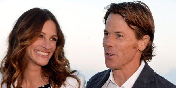 Steht Julia Roberts Ehe vor dem Aus?