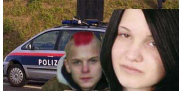 Fast 200 Kinder werden in Österreich vermisst
