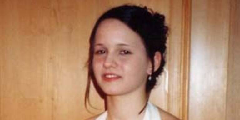 Seit 2006 vermisst: Julia Kührer
