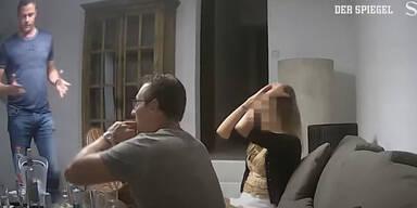 Ibiza-Drahtzieher kommt in den U-Ausschuss