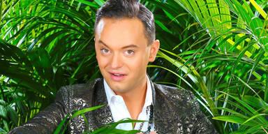 Julian F.M. Stoeckel geht ins Dschungelcamp