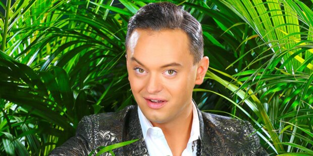 Dschungelcamp: Aus für Julian