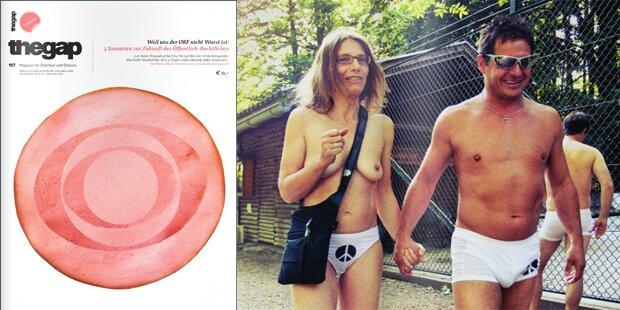 Dornbirn: Politikerin errregt mit Nacktfotos