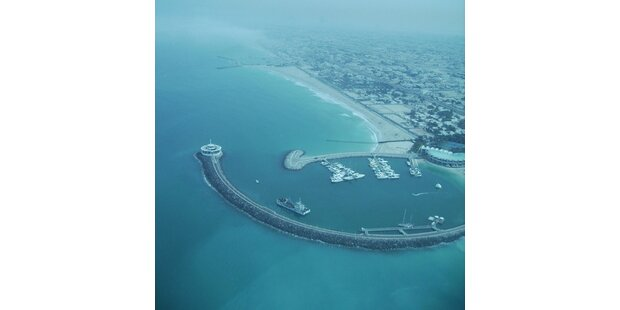 Dubai plant